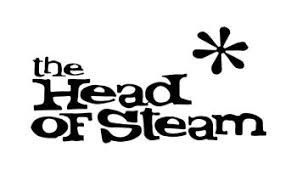 the Head of Steam Birmingham